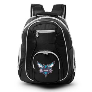 Charlotte Hornets Laptop Backpack