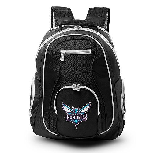 Charlotte Hornets Laptop Backpack