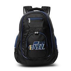 Utah Jazz Laptop Backpack