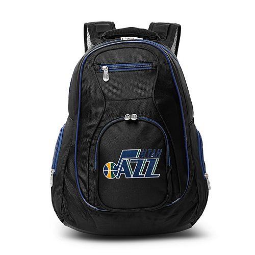 Utah Jazz Laptop Backpack