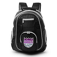 Sacramento Kings Laptop Backpack