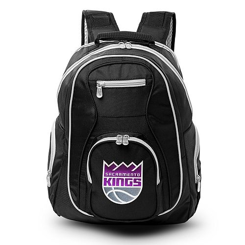 Sacramento Kings Laptop Backpack