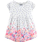 Toddler Girl OshKosh B'gosh® Floral Tunic