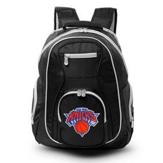 New York Knicks Laptop Backpack