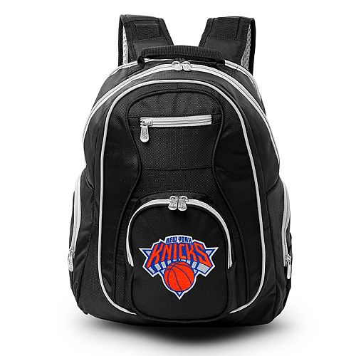 New York Knicks Laptop Backpack