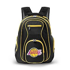 Los Angeles Lakers Laptop Backpack