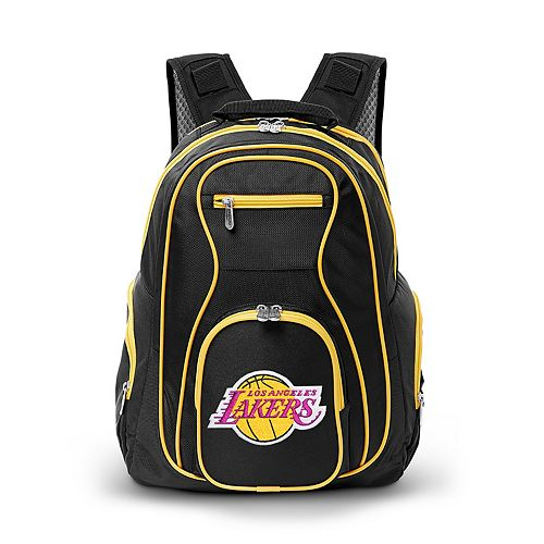 Los Angeles Lakers Laptop Backpack