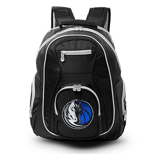 Dallas Mavericks Laptop Backpack