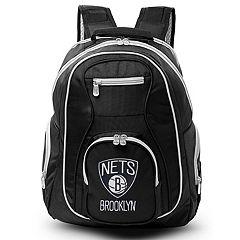 Brooklyn Nets Laptop Backpack