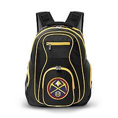 Denver Nuggets Laptop Backpack