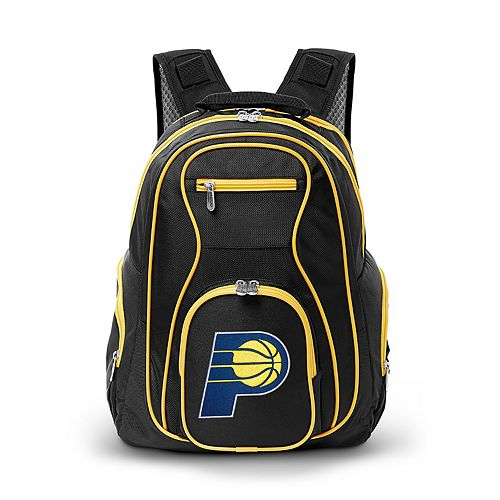 Indiana Pacers Laptop Backpack