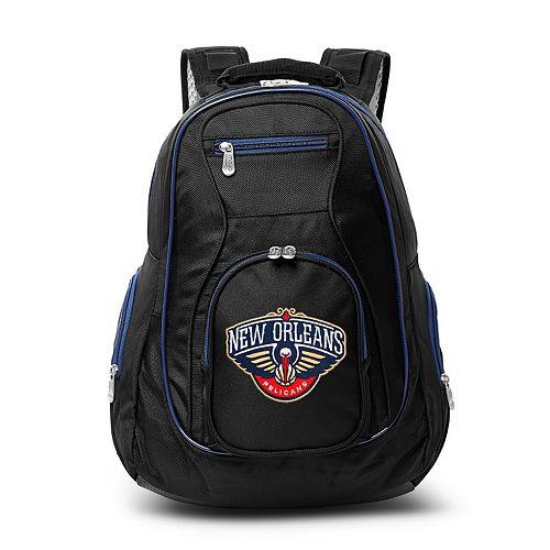 New Orleans Pelicans Laptop Backpack