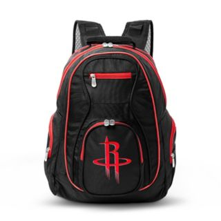 Houston Rockets Laptop Backpack