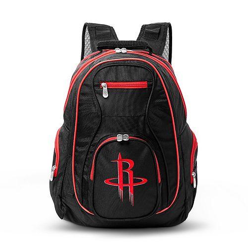 Houston Rockets Laptop Backpack