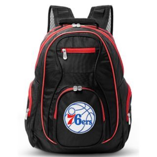 Philadelphia 76ers Laptop Backpack