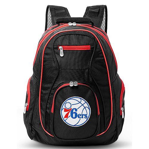 Philadelphia 76ers Laptop Backpack