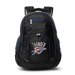 Oklahoma City Thunder Laptop Backpack