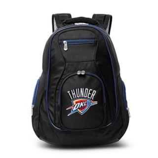Oklahoma City Thunder Laptop Backpack
