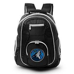 Minnesota Timberwolves Laptop Backpack