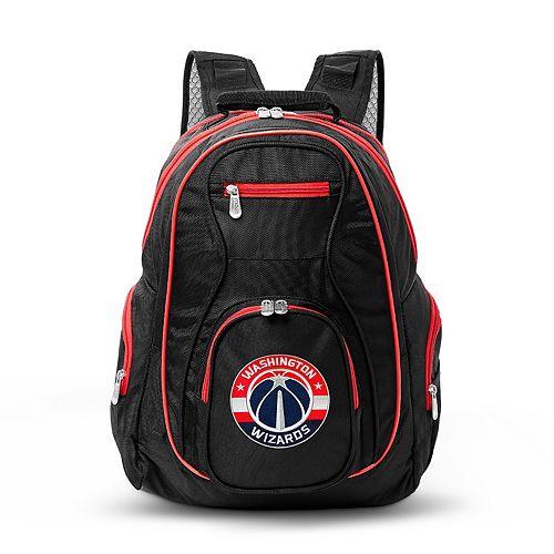 Washington Wizards Laptop Backpack