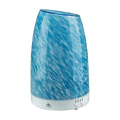 Serene House Aquarius Ultrasonic Essential Oils Diffuser