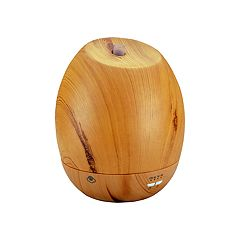 Serene House Lotus Ultrasonic Essential Oils Diffuser