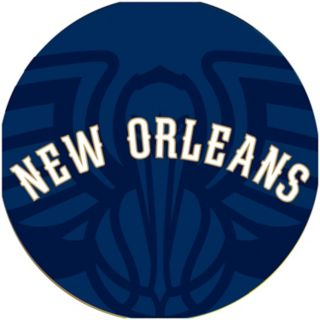 New Orleans Pelicans Chrome Pub Table