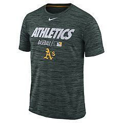 Men's Nike Oakland Athletics Authentic Legend Tee