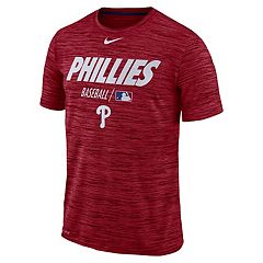 Men's Nike Philadelphia Phillies Authentic Legend Tee