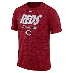 Men's Nike Cincinnati Reds Authentic Legend Tee