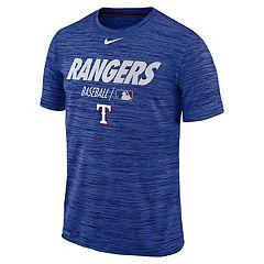 pretty nice 7c936 5c2ff MLB Texas Rangers T-Shirts Sports Fan Clothing | Kohl's