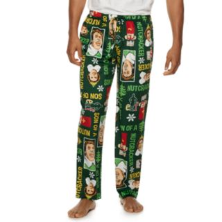 Men's Buddy the Elf Lounge Pants