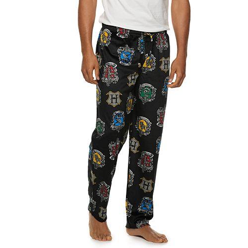 Men's Harry Potter Lounge Pants