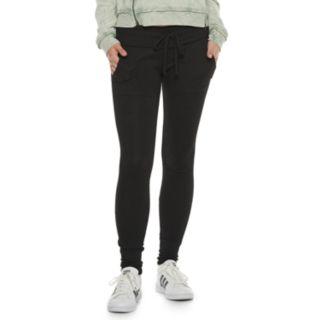 Juniors' SO® Drawstring Sweatpants