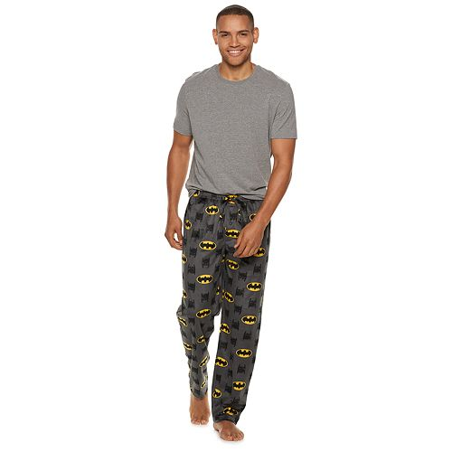 Men's Batman Lounge Pants