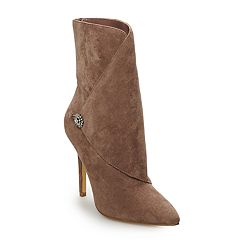 Style Charles by Charles David Porta Women's High Heel Ankle Boots
