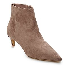 Style Charles by Charles David Kimma Women's High Heel Ankle Boots