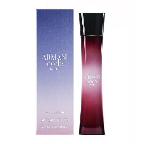 Armani Code Satin Women's Perfume - Eau de Parfum