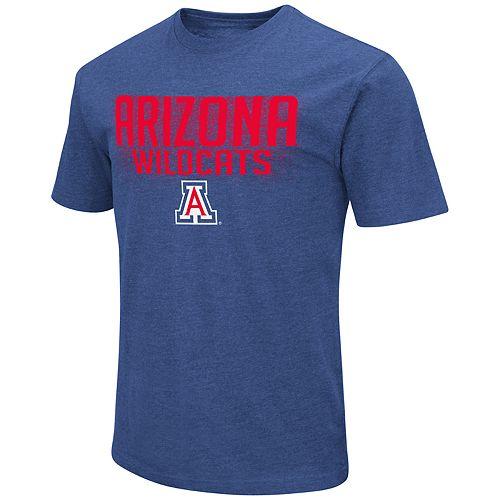 Men's Arizona Wildcats Team Tee