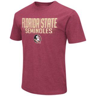 Men's Florida State Seminoles Team Tee