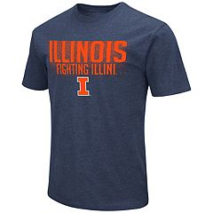 Men's Illinois Fighting Illini Team Tee