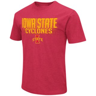 Men's Iowa State Cyclones Team Tee