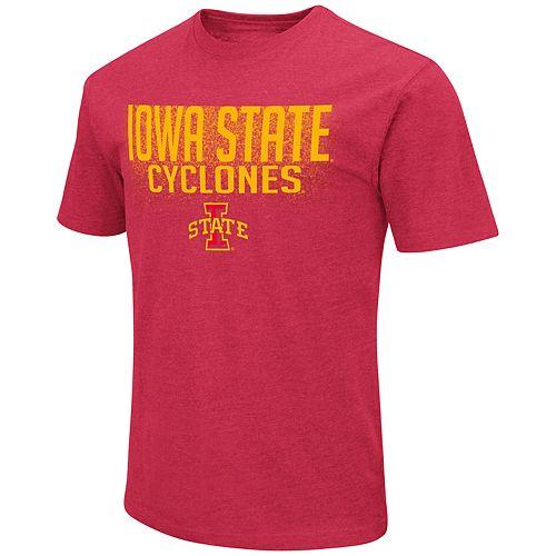 Men's Iowa State Cyclones Team Tee