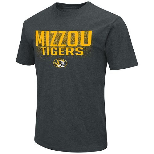 Men's Missouri Tigers Team Tee
