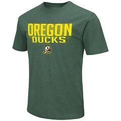 Men's Oregon Ducks Team Tee