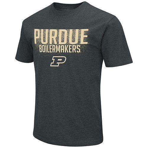 Men's Purdue Boilermakers Team Tee