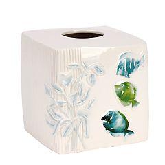 Saturday Knight, Ltd. Atlantis Tissue Box Holder