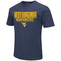 Men's West Virginia Mountaineers Team Tee