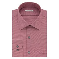 Men's Van Heusen Regular-Fit Comfort Soft Wrinkle-Free Dress Shirt