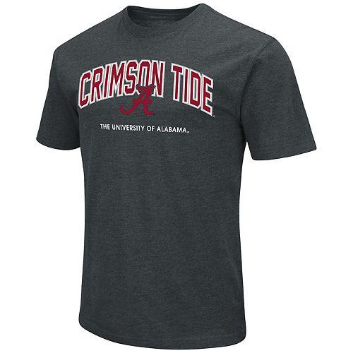 Men's Alabama Crimson Tide Wordmark Tee